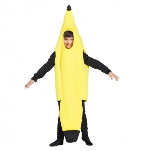 Déguisement Banane garçon