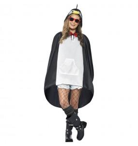 Déguisement Pingouin Cape Imperméable