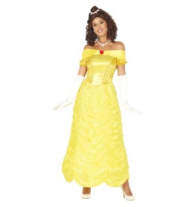 Déguisement Princesse Belle femme