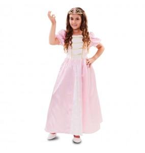 Déguisement Princesse Luxe pour fille