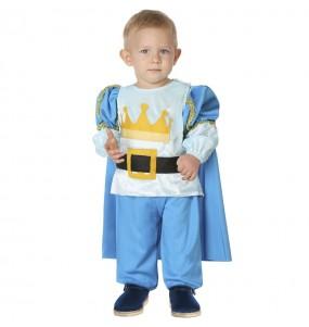 Déguisement Prince Charmant bébé
