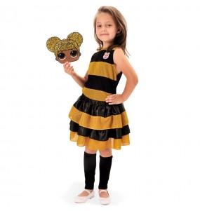Déguisement Queen Bee LOL Surprise fille