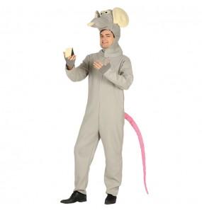 Déguisement Rat pour homme