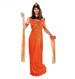 Déguisement Reine Égyptienne
