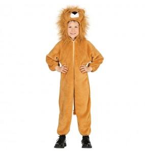 Déguisement Roi Lion pour garçon