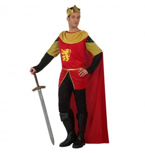 Déguisement Roi Médiéval