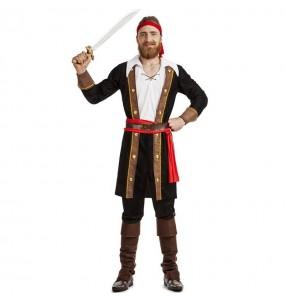 Déguisement Roi Pirate homme