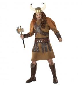 Déguisement Roi Viking homme