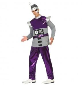 Déguisement Robot homme