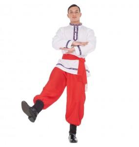 Déguisement Russe classique homme
