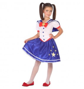 Déguisement Sailor Moon fille