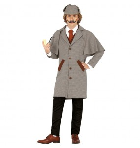 Déguisement Sherlock Holmes homme