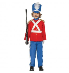 Déguisement Soldat Plomb garçon