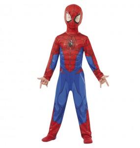 Déguisement Spiderman marvel garçon