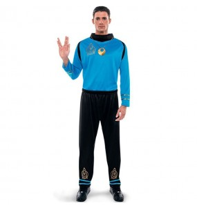 Déguisement Spock Star Trek