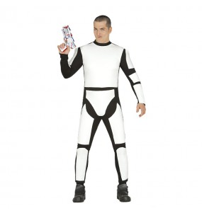 Déguisement Stormtrooper Impérial