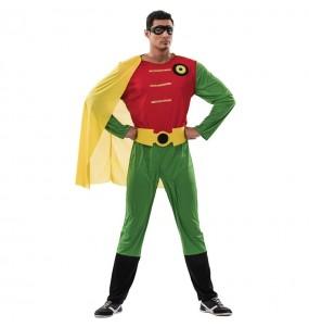 Déguisement Super Robin