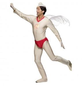 Disfraz de Hombre Condón para adulto