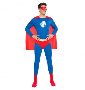Déguisement Super-héros Éclair pour homme