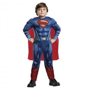 Déguisement Superman Deluxe garçon
