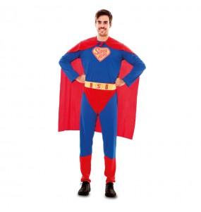 Déguisement Superman Bon marché