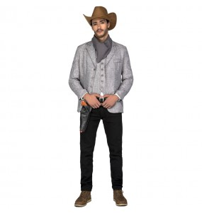 Déguisement Teddy Flood Westworld homme