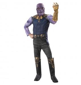 Déguisement Thanos Infinity War homme