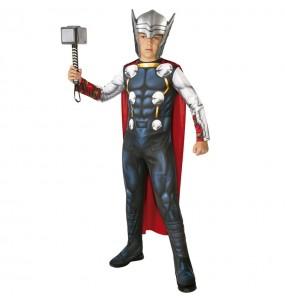 Déguisement Thor classic garçon
