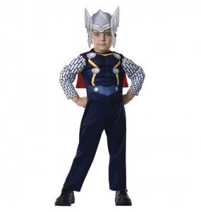 Déguisement Thor Marvel bébé
