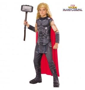 Déguisement Thor Ragnarok enfant