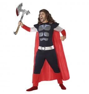 Déguisement Thor Super-héros homme