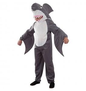 Déguisement Requin Luxe