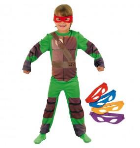 Déguisement Tortue Ninja - Nickelodeon™