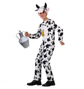 Déguisement Vache pour garçon