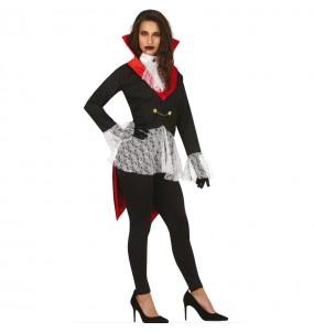 Déguisement Vampiresse maléfique femme