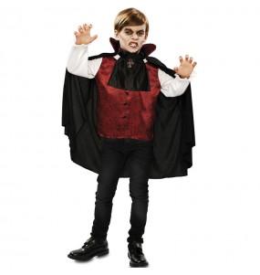 Déguisement Vampire de la nuit garçon