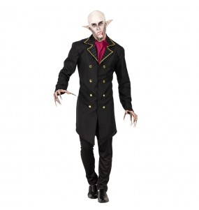 Déguisement Vampire Nosferatu adulte