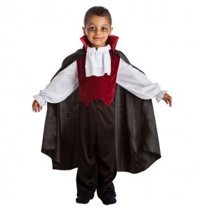 Déguisement Vampire New Enfant