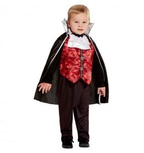 Déguisement Vampire terrifiant bébé