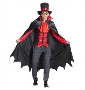 Déguisement Vampire Victorien homme