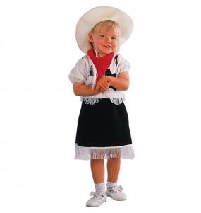 Déguisement Cowgirl pas cher fille