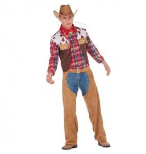 Déguisement Cowboy Américain homme