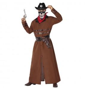 Déguisement Cowboy Bandit homme