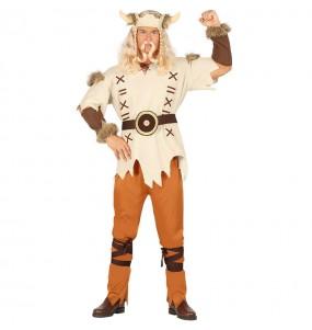 Déguisement Viking Scandinave pour homme