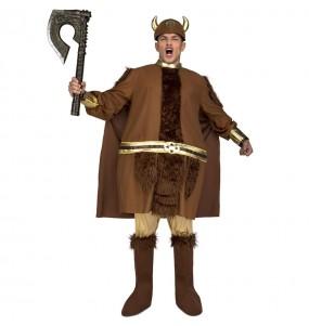 Déguisement Gros Viking