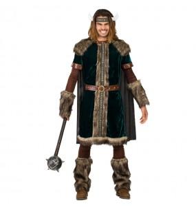 Déguisement Viking Nordique pour homme