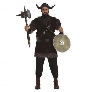 Déguisement Viking German