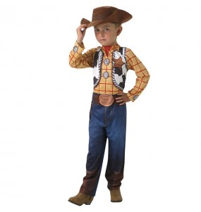 Déguisement Woody - Disney™