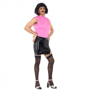 Déguisement Freddie Mercury I Want to Break Free homme