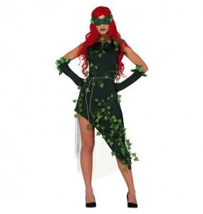 Déguisement Poison Ivy Batman pour Femme